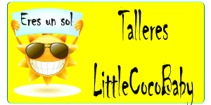 talleresLittleCocoBaby