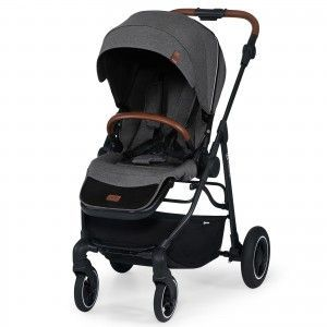 Silla de paseo All Road Kinderkraft
