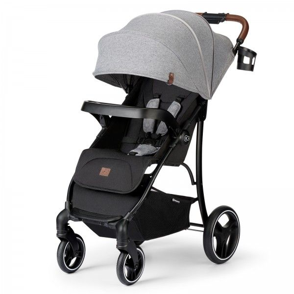 Silla Paseo Cruiser LX Gris LittleCocoBaby