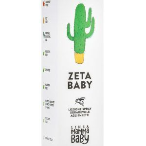 Spray Anti Insectos MammaBaby